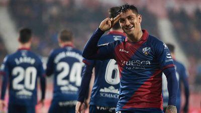 Xuất hiện bàn thắng tranh giải đẹp nhất La Liga mùa này