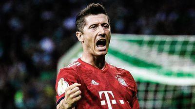 Highlights cúp Quốc gia Đức: Bremen 2-3 Bayern