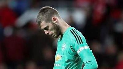 Man United thất bại và sự bẽ bàng của kẻ không xứng đáng