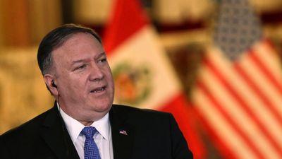 Ngoại trưởng Mỹ nói IS dính líu đến vụ đánh bom Sri Lanka