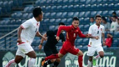 HLV Park Hang-seo sẽ 'phân thân' khi U.23 Việt Nam đá với Myanmar cùng thời điểm đội tuyển dự King's Cup?