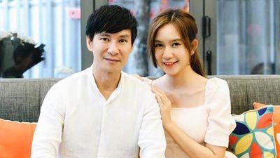 Minh Hà: 'Ở nhà tôi còn phải chăm Lý Hải nhiều hơn chăm 4 con'