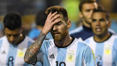 Messi chìm nghỉm vì tư tưởng hủy hoại của người Argentina