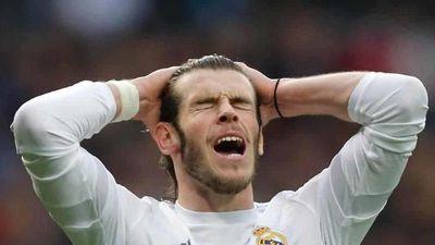 HLV Zidane khẳng định Bale không còn chỗ đứng tại Real Madrid