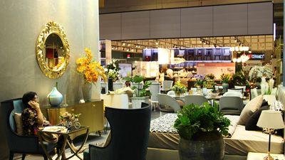 Ngắm nội thất Việt tại triển lãm phong cách nội thất đầu tiên ở TP.HCM