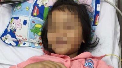 Cô bé 8 tuổi tim đập 200 nhịp mỗi phút