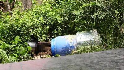 Vụ giết người bỏ xác vào bê tông: Anh tôi bán nhà đi biền biệt