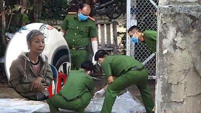 2 thi thể vùi trong bê tông: Nạn nhân bán nhà để tu luyện