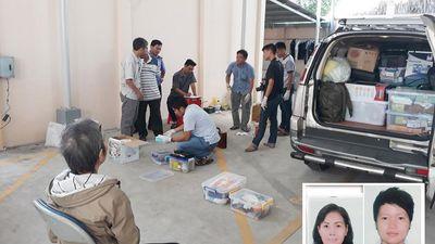 Vụ 2 thi thể bị đổ bê tông: Rùng mình với lời khai của nhóm nghi can