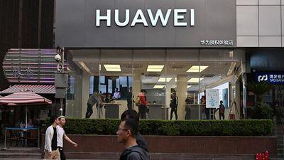 Huawei tự tin không bị Mỹ làm khó như ZTE
