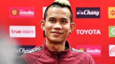 LĐBĐ Thái Lan hủy án phạt cho cầu thủ đấm trọng tài để dự King's Cup
