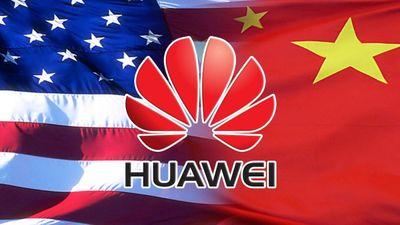 Mỹ trừng phạt Huawei, Trung Quốc đáp trả ra sao?