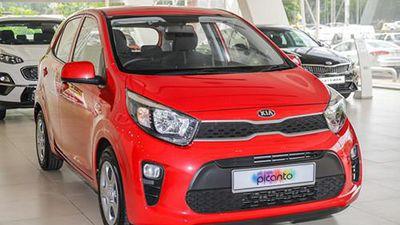 Kia Morning mới từ 249 triệu tại Malaysia, có về Việt Nam?