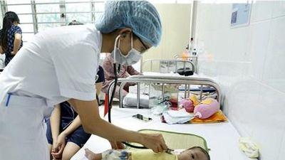 Hà Nội ghi nhận ca mắc viêm não Nhật Bản đầu tiên trong 2019