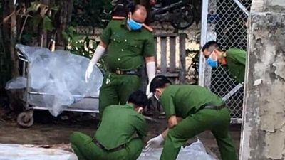 Những hoài nghi quanh cái chết của 2 người bị bỏ xác vào bê tông