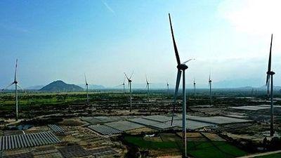 Khám phá cánh đồng điện mặt trời lớn bậc nhất Việt Nam