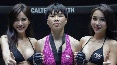 Nhà vô địch MMA: 'Võ thuật Trung Quốc hết thời vì không chịu cải tiến'