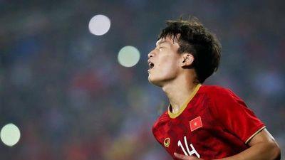U23 Việt Nam mất đội phó trước cuộc đối đầu Myanmar