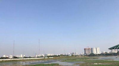 Vì sao dự án làm sạch sông Tô Lịch 800 triệu USD chậm tiến độ?