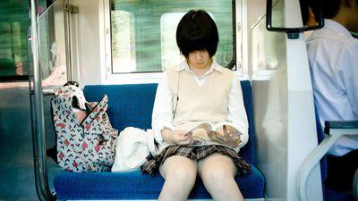 Ứng dụng chống quấy rối tình dục tại Nhật Bản