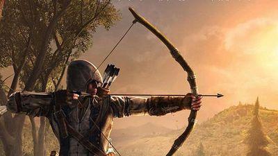 3 cao thủ võ học có tài bắn cung 'trăm phát trăm trúng'