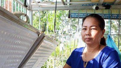 Clip: Cận cảnh quy trình sản xuất chả cá phi dai công phu ở Cà Mau