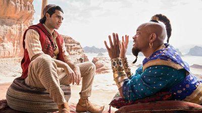 'Aladdin': Bữa tiệc của ma thuật và âm nhạc đầy vui tươi