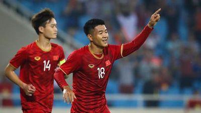 U22 Việt Nam đón tin dữ trước trận đấu với Myanmar