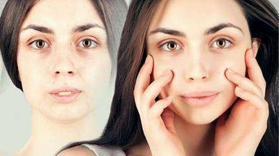 5 bước massage 'thần thánh' giúp trẻ hóa làn da