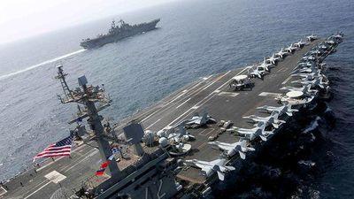 Chỉ huy Iran nói quân đội Mỹ tại Trung Đông 'yếu nhất lịch sử'