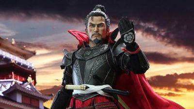 Sự thật ít ngờ về Samurai vĩ đại nhất Nhật Bản