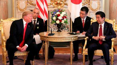 Tổng thống Trump dự báo 'nhiều điều tốt' sẽ đến với Triều Tiên