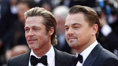 Brad Pitt và Leonardo DiCaprio: những 'quý ông Hollywood' tự vạch lối đi đến thành công