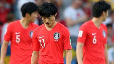 U20 Hàn Quốc thua ngược ở chung kết World Cup
