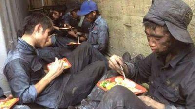 Hiểm họa 'lao động chui' sang Trung Quốc