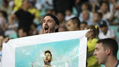 Vé xem Copa America 2019 ế ẩm vì quá đắt