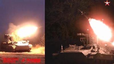 Vũ khí nhảy dù Nga diệt gọn mục tiêu tàng hình