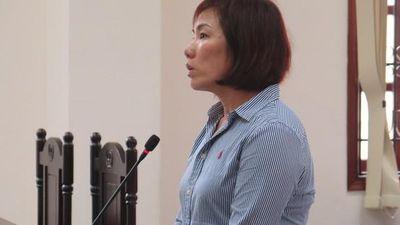 Nữ doanh nhân lái xe BMW gây tai nạn kinh hoàng ở Hàng Xanh lãnh án tù
