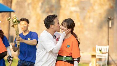 Khoảnh khắc ngọt ngào của vợ chồng Trấn Thành khiến hội độc thân ganh tị