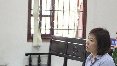 Nữ 'đại gia' lái BMW gây tai nạn liên quan trong cơn say căng thẳng khi ra tòa