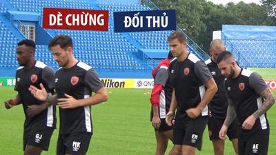 AFC Cup: Becamex Bình Dương cần dè chừng đối thủ đến từ Indonesia