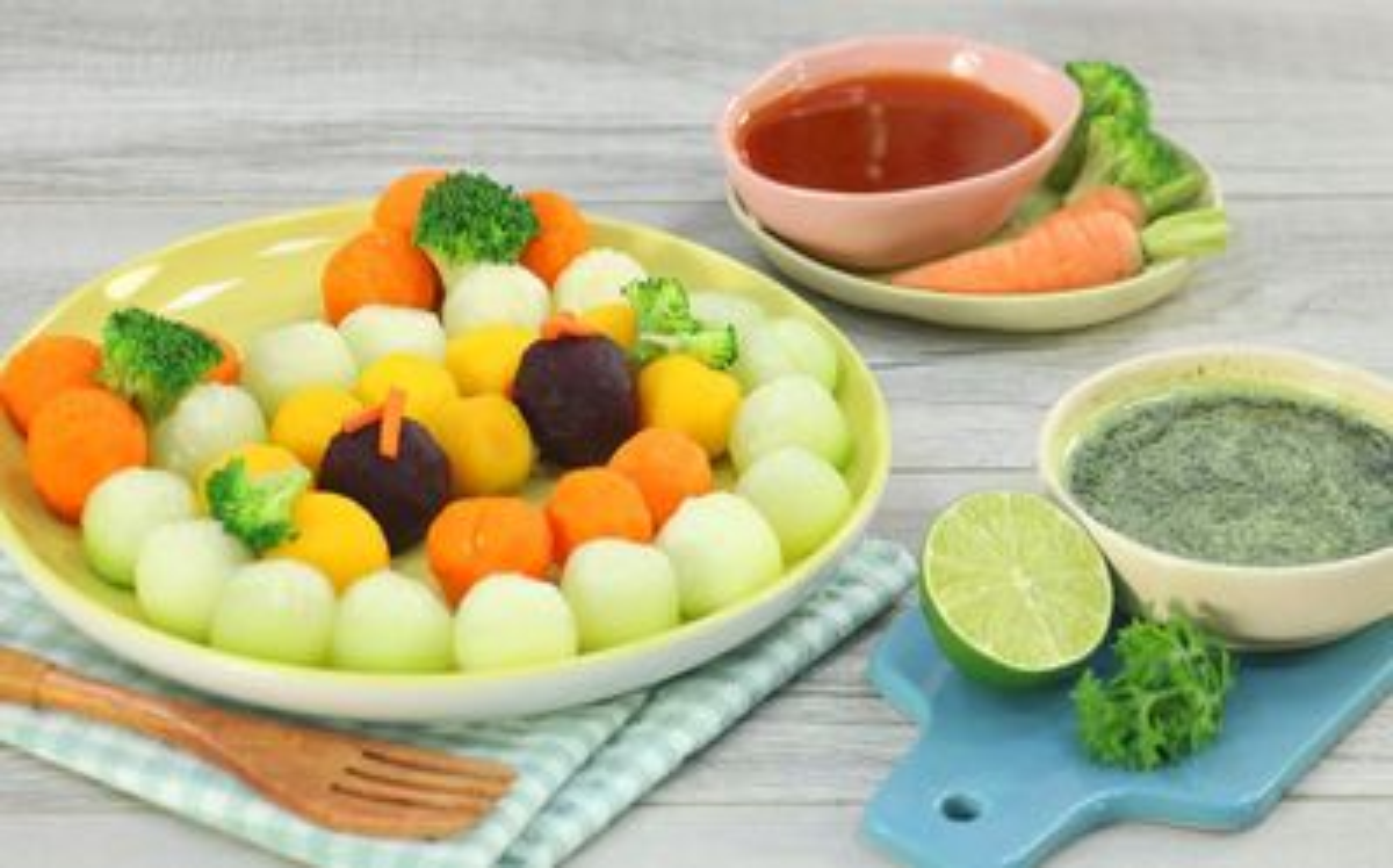 Món ăn 'mát lạnh' giúp chống lại cái nóng của mùa hè