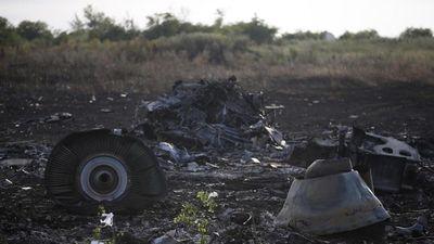 Công bố danh tính 4 nghi phạm bắn hạ máy bay MH17