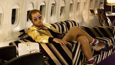 'Ngập cảnh nóng đồng tính', phim tiểu sử 18+ về danh ca Elton John bị cấm chiếu tại Samoa