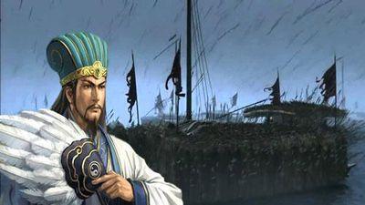 CLIP: Cận cảnh màn 'dùng thuyền cỏ mượn tên' của Gia Cát Lượng khiến Tào Tháo 'ăn quả đắng'