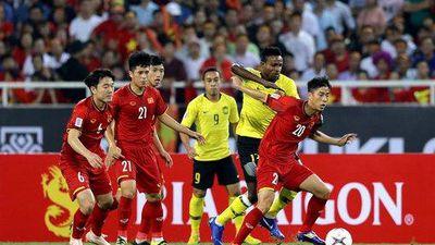 CĐV Malaysia muốn 'phục thù' Việt Nam tại vòng loại World Cup 2022