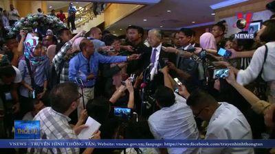Cuộc điều tra vụ rơi máy bay MH17 bị 'chính trị hóa'