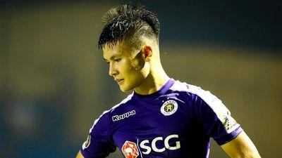 CLB Hà Nội mất người, hao sức sau bán kết lượt đi AFC Cup