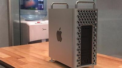 Tại sao Mac Pro 2019 mới có giá tới 1 tỷ đồng?