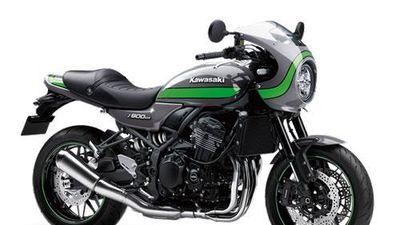 'Soi' môtô Kawasaki 948cc, giá gần 300 triệu